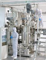 双俊生物全自动发酵系统
