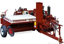 打捆機 美國自由人(FREEMAN)高密度打捆機 澳门百家乐网站農機