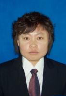 刘中华 律师 民事事务部部长