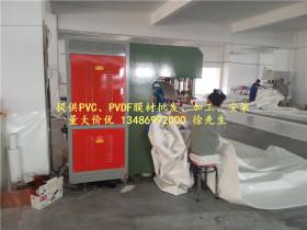 PVDF建筑膜材对外加工